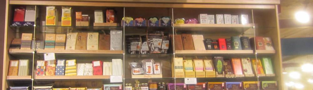 Heavenly Chocolate 1 shop