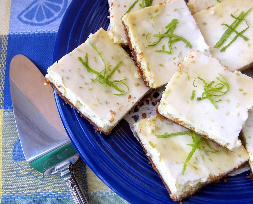 Lime Ginger Cream Cheese Bars 1 3383x2728