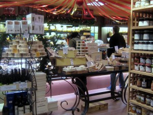 Quatrehomme Fromagerie in Paris