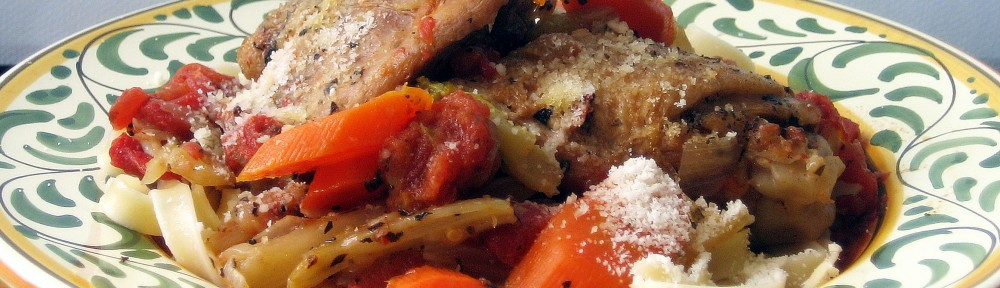 Braised-Chicken-Thighs-with-Tomatoes-and-Fennel-31