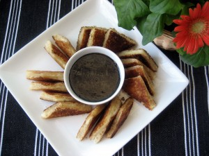 Deb Brown's Grilled Cheese Tartines 2
