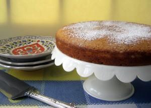 Tina's Finacier Cake 3