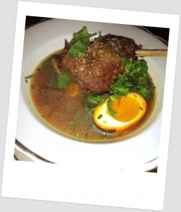 Duck Leg in Soy Anise Broth Uncle Boons NY 1