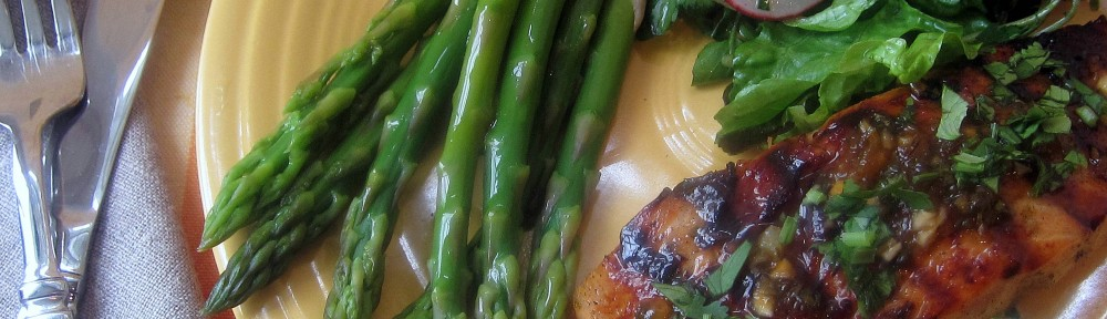 Grilled Salmon with Apricot Lime Glaze 1 3413x2731