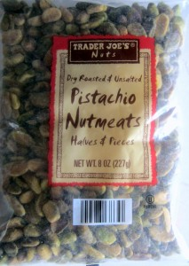 Pistachios from Trader Joes'  2429x3411
