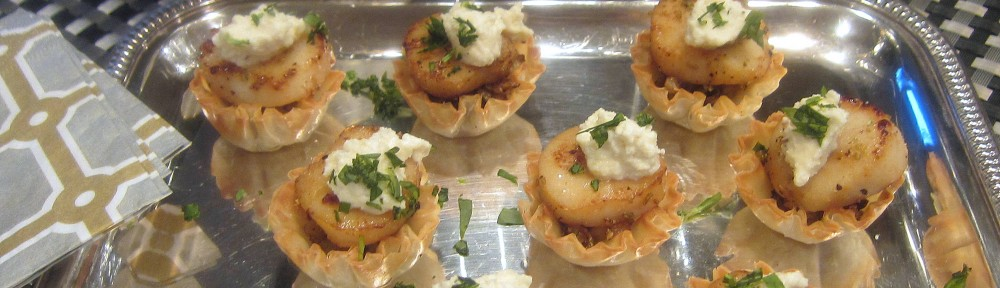 Scallop and Fennel Tartlets 1 3648x2736