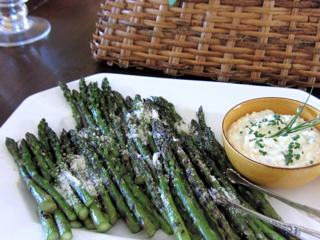 Grilled Asparagus with Gribiche 2 3648x2736