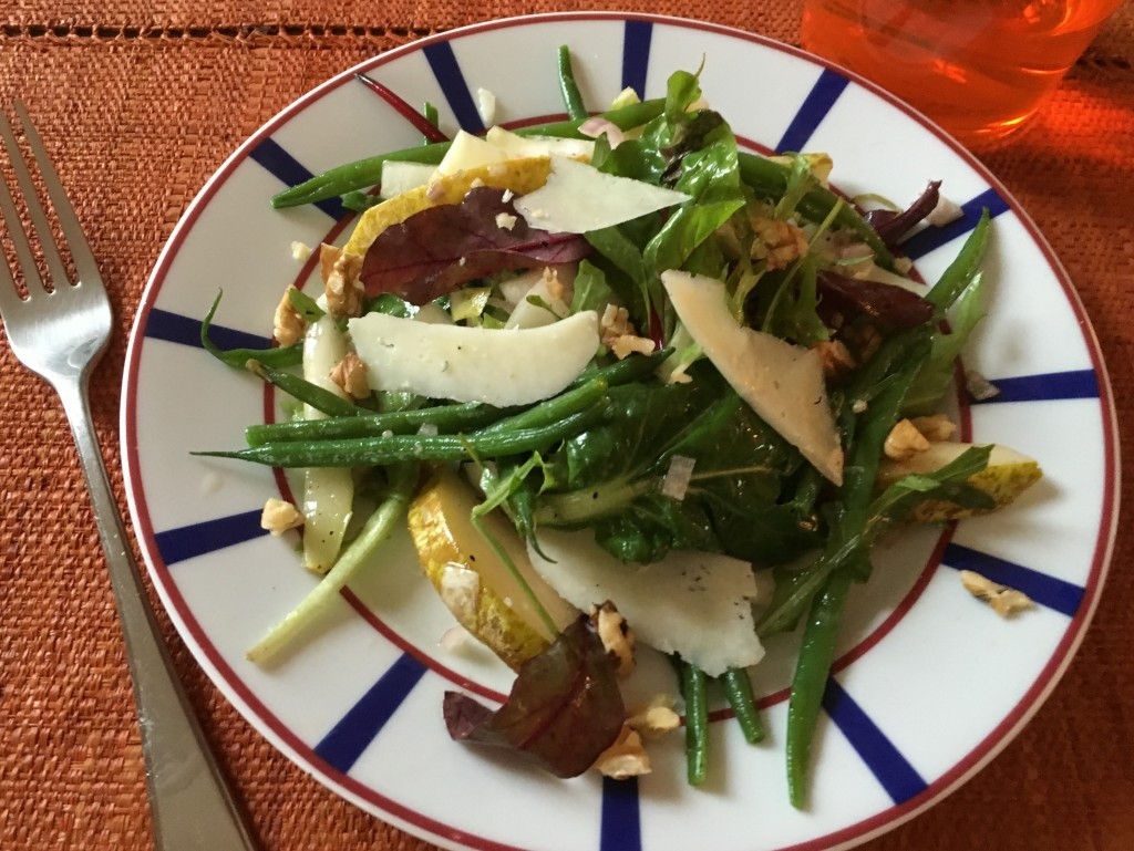Haricots Verts, Pear, and Shaved Fennel Salad 3 3918x2944