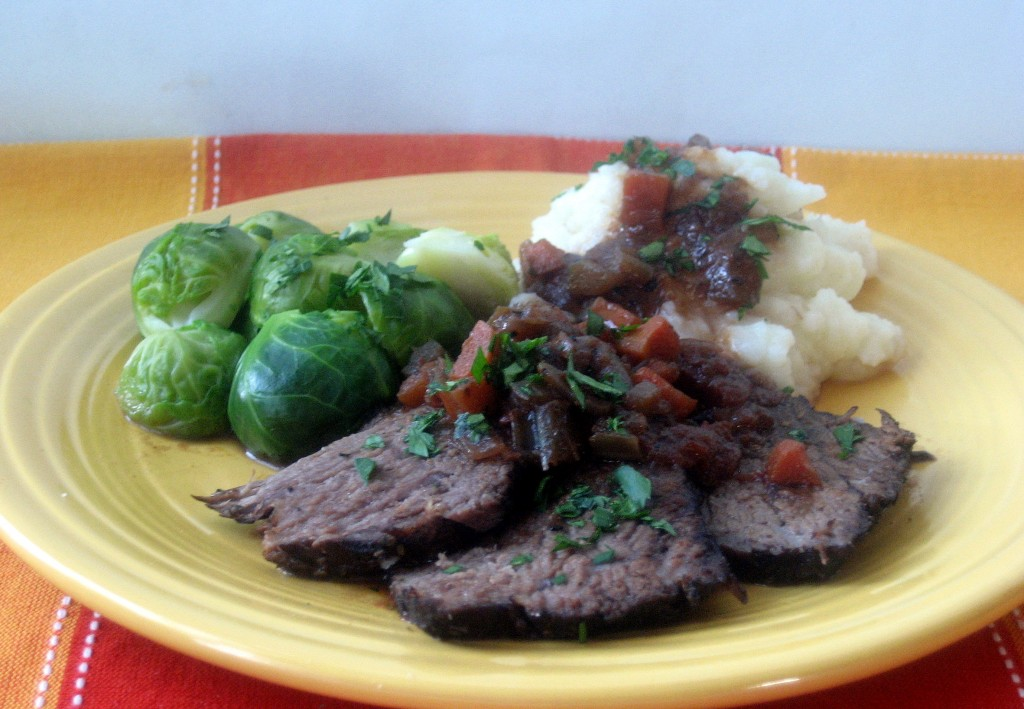 Old Fashioned Pot Roast with Rich Pan Sauce 1 2757x1910