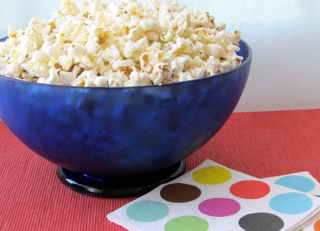 Oscar Popcorn 1