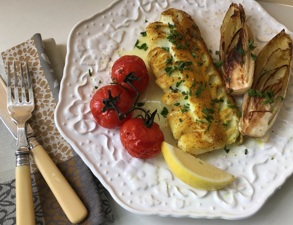 Roasted Cod and Belgian Endive 3 3630x2787