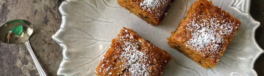 carrot-cake-squares-with-orange-syrup-and-creme-fraiche-icing